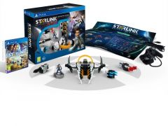 Playstation 4 Starlink Battle For Atlas Starter Pack