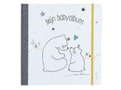 Noukies Babyalbum Timeless Nl