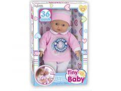 Loko Tiny Baby 30Cm 36 Geluiden