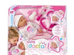 Loko Baby Doctor 43Cm