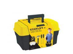 Stanley Gereedschapskist + Set 5St. 5+