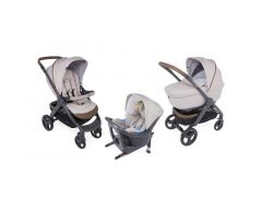 Chicco Trio Style Go Up Isize Beige