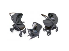 Chicco Trio Style Go Up Isize Cool Grey