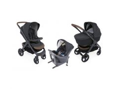 Chicco Trio Style Go Up Isize Graphite