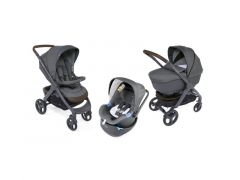 Chicco Trio Style Go Up Cool Grey