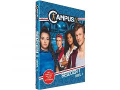 Dvd Box Campus 12