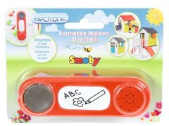 Smoby 810900 Deurbel