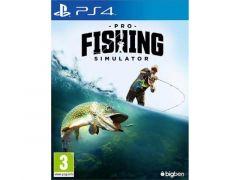 Ps4 Pro Fishing Simulator