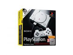Retro Playstation Classic