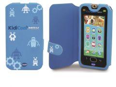 Vtech Kidicom Etui Protection Blauw