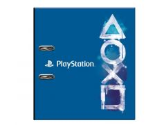 Playstation Ordner A4 - 2Rings