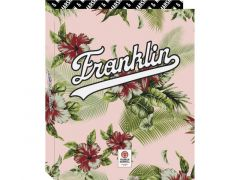 Franklin&Marshall Girl Ringbinder A4/ 2Rings