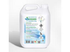 Koala Desimed Desinfectie 2417-B 5L