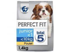 Pfd D 1,4Kg  Junior Kip