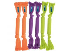 Dog Toy Lanky L 45 Cm Paars