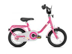 Puky Fiets Z2 Vanaf 3 Jaar 95Cm Lovely Pink