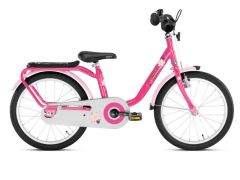 Puky Fiets Z8 Vanaf 5 Jaar 115Cm Lovely Pink