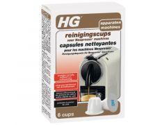 Hg Reinigingscups Voor Nespresso