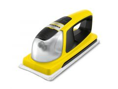 Karcher Kv4 Vibrapad Yellow