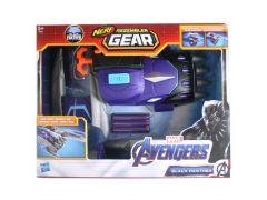 Avengers Assembler Gear Black Panther