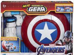 Avengers Assembler Gear Captain America