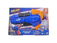 Nerf Elite Rukkus Lcs 8