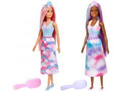 Barbie Non-Feature Hair Princess Assortiment Per Stuk