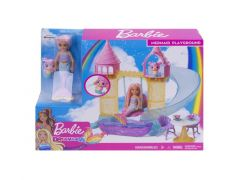 Barbie Dreamtopia Chelsea Mermaid Playset