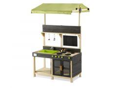Exit Houten Speelkeukentjes Yummy Outdoor Play Kitchen 300