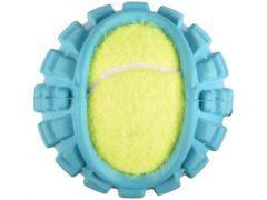 Hs Rubber Drury Bal Tennis Blauw 7.5Cm