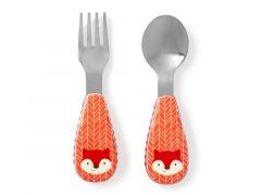 Zoo Utensil Fox