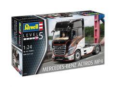 Revell 07439 Mercedes-Benz Actros Mp4