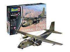 Revell 03916 C-160D Transall Ess/Ng