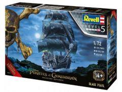 Revell 05699 Black Pearl