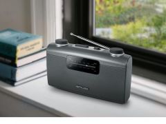 Muse M058 Portable Radio Fm Aux-In
