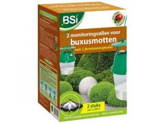 Bsi Feromoonval Buxusmot Duopack