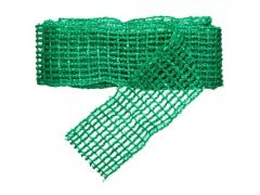 Uniboomband Groen - 4 Cm X 2 M