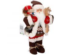 Kerstfiguur Santa 30Cm