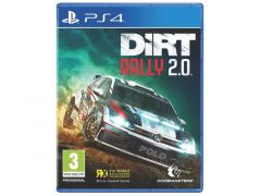 Ps4 Dirt Rally 2.0 Day One Edition
