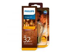 Philips Lamp Led Classic 32W P45 E27 2200K Gold Srt4