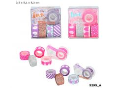 Topmodel Mini Printplakband Assortiment Per Set