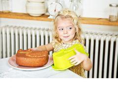 Lilliputiens Anatole cakevorm