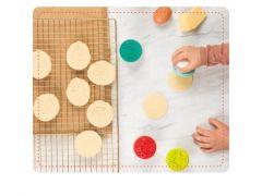 Lilliputiens stempels voor koekjes