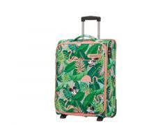 American Tourister Funshine Disney Upright 55/20 Disney Minnie Miami Palms