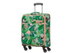 American Tourister Funshine Disney Spinner 55/20 Disney Minnie Miami Palms