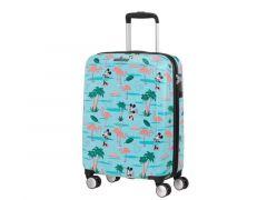American Tourister Funlight Disney Spin. 55/20 Disney Minnie Miami Beach