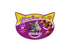 Whi C-T Trio Crunchy Gevolgelte 55Gr
