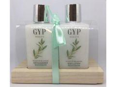Gyp Giftset Blossom&Tea