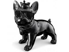 Idance Funky Bull/Bt Speaker/Dog Design/Black