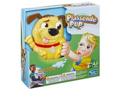 Plassende Pup - Peeing Pup